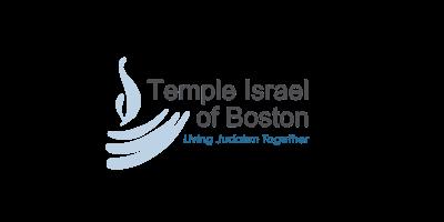 Temple Israel- Boston