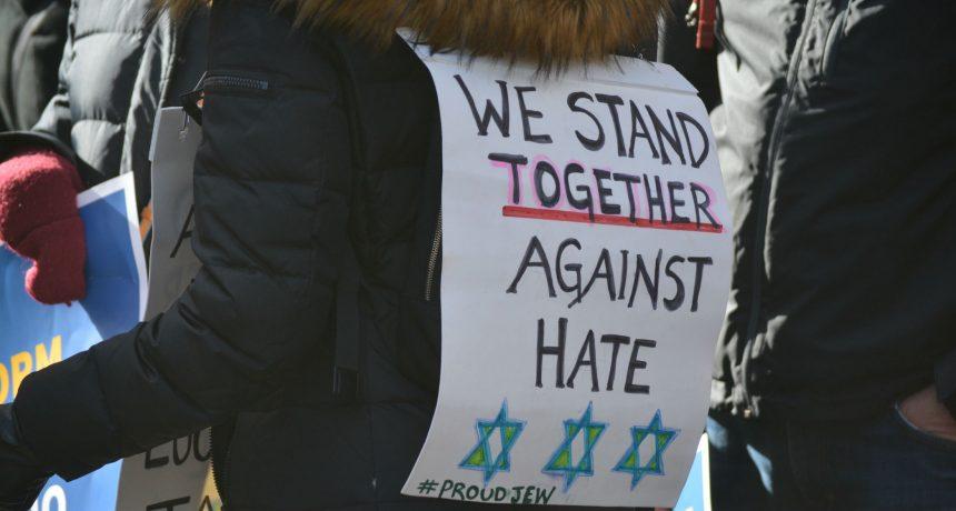 Antisemitism Blog Post